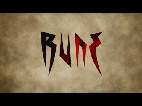 Rune - Ratnički san (Official Lyric Video)