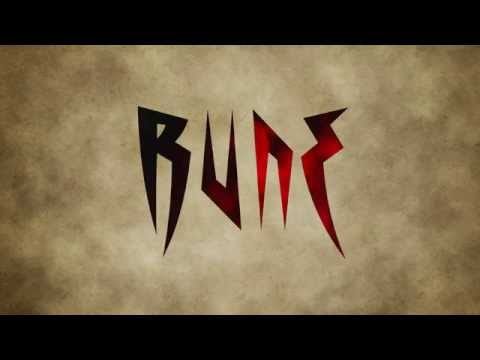 Rune - Ratnički san (Official Lyric Video)