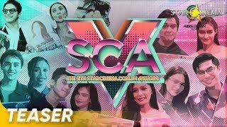 The 5th starcinema.com.ph Awards   SCA5 Teaser