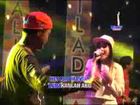 Nella Kharisma feat. Bayu G2B - Kepoin Mantan (Official Music Video)