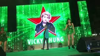 Heineken countdown 2018 - Thèm Yêu (Vicky Nhung )