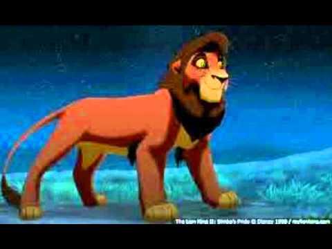 Il Re Leone 2 Il Regno Di Simba.avi