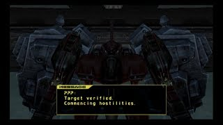 Armored Core 2 Another Age - (Hard Mode) VS Nineball Seraph
