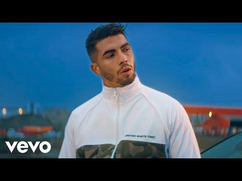 Anas - Dans Mon Monde (Clip Officiel)
