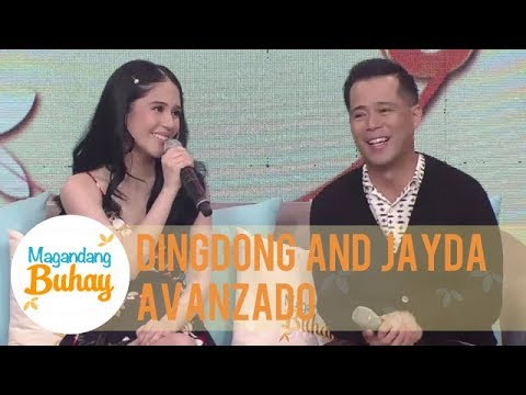Dingdong reveals that Jayda and Darren are close friends - Magandang Buhay - 동영상
