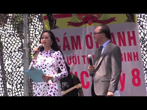 Dai Nhac Hoi Cam On Anh ky 8 Mot Chut Qua Cho Que Huong (Nhac va Loi Viet Dzung)