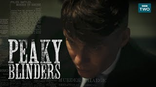 Alfie has a revelation - Peaky Blinders: Episode 6 Preview - BBC Two
