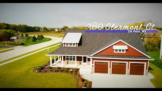 380 CLERMONT Court, DE PERE, WI 54115 | Tiffany Holtz Real Estate