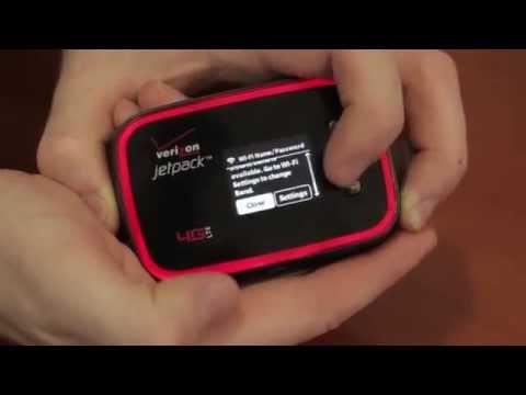 Самый полный видео обзор 3G WiFi роутера Pantech Jetpack Mifi MHS 291L от HappyNet