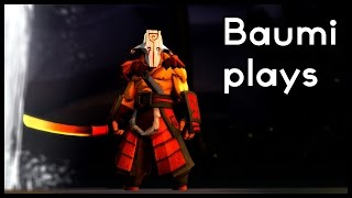 Dota 2 | THE BEST FARMING ITEM IN THE GAME!! | Baumi plays Juggernaut