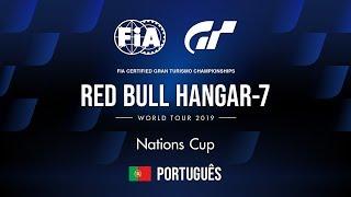 [Português] World Tour 2019 Red Bull Hangar 7   Nations Cup