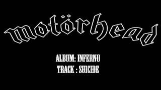 Watch Motorhead Suicide video