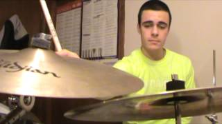 Michael Monte - Northeastern Music Scholarship Audition