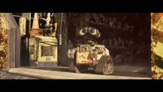 WALL-E OST by Thomas Newman - All That Love