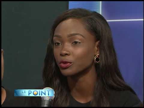 LE POINT 1er Sept miss AYITI 2017.metropolehaiti.com