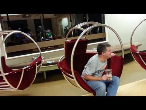 Steve Delaney feeling a little dizzy?