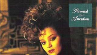 LET ME TAKE YOU DOWN - Stacy Lattisaw
