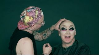 Rubber Child & James St. James - Transformations