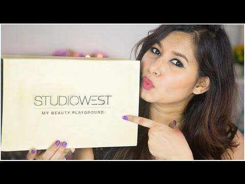 Introducing Westside Studiowest Makeup Collection | Sonal Sagaraya