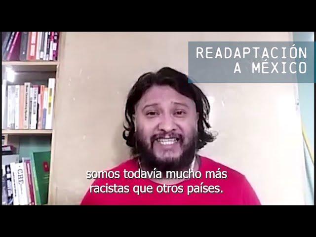 Desafiando Fronteras | Readaptación a México