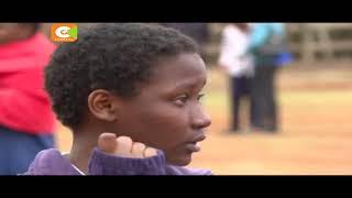 Wanafunzi 8 waangamia kwenye mkasa wa moto shuleni Moi Girls