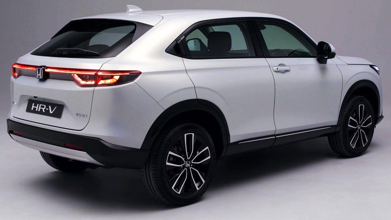 2021 Honda CR-V Review - Behind the Wheel