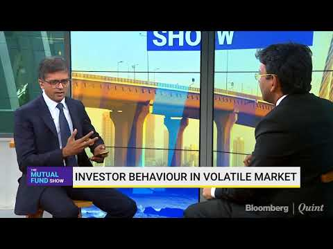 The Mutual Fund Show With Kalpen Parekh