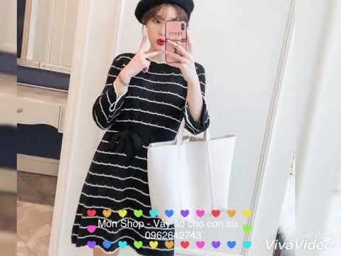 Mon Shop - Váy áo Cho Con Bú