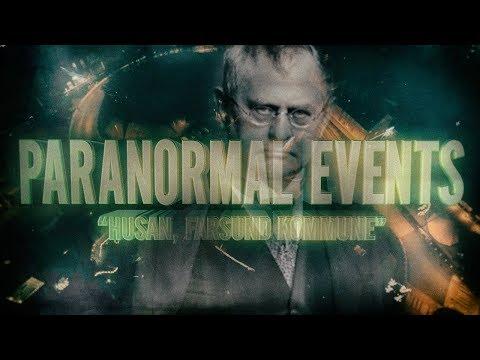 Paranormal Events S01E01 Husan Farsund Kommune