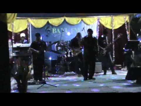 Band Bayu FM - Oh Bunga Mawar Cover