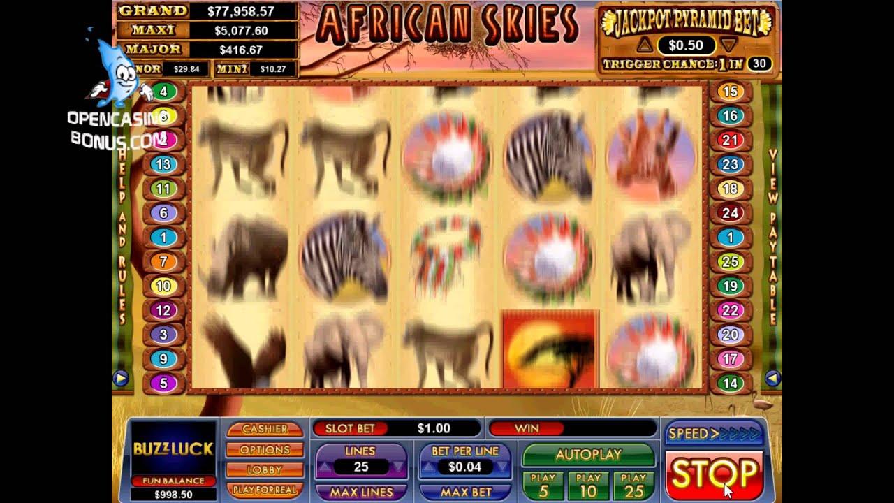 buzzluck casino no deposit code 2019