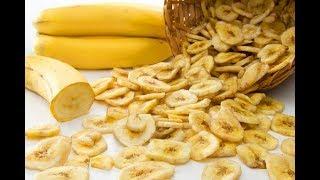 Кому противопоказаны сушеные бананы и чем они полезны для организма