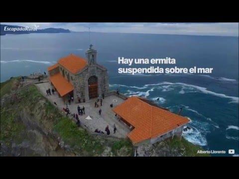 San Juan de Gaztelugatxe, una ermita suspendida sobre el mar