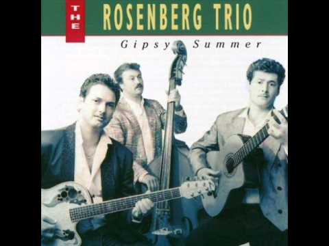 The Rosenberg Trio - Stella By Starlight