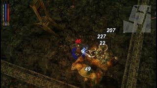 Untold Legends Brotherhood of the Blade (PLAYSTATION PSP) Part 23 Alchemist