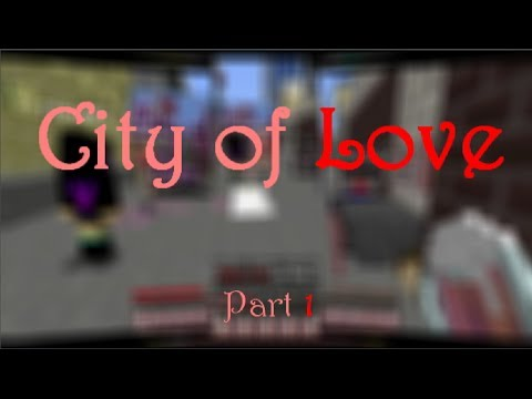 City of Love (1) || Part 1...Prostitution is Illegal