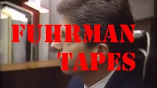 The Fuhrman Tapes with Transcript - O.J.   Simpson Murder Trial thumbnail