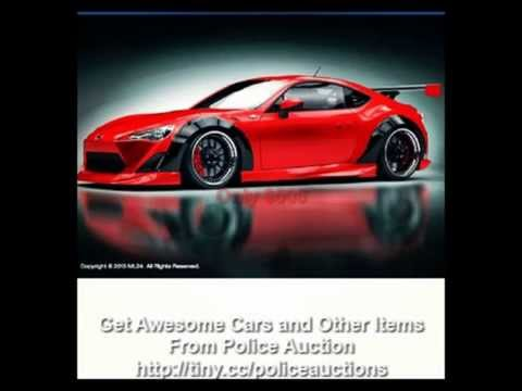 police auctions hawaii