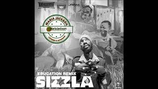 Sizzla - Education (Remix) image