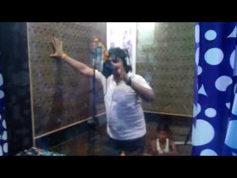 Singer amit lal yadav live ricording