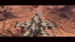 FAR-MAROC™ : Animation Royal Moroccan air force