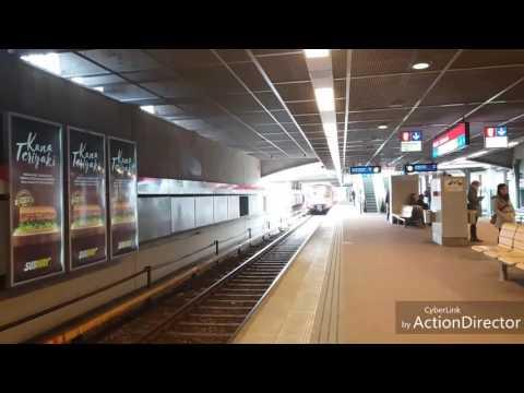 Saturdays metroillustrations/Lauantain metrokuvailut