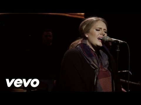Adele – Adele's 21: The Inspiration – Part 4