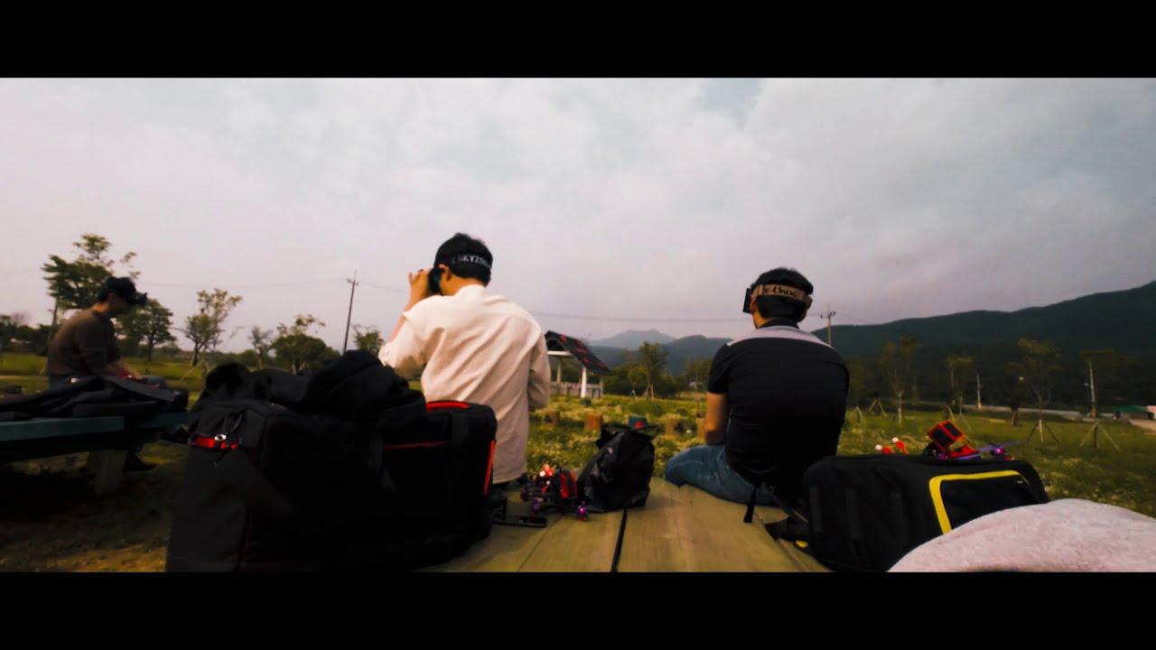 남양주 물의정원/FPV레이싱드론 비행/고프로8 촬영/핫스팟/2020.05.23 фотки
