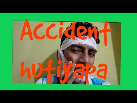Desi Maa Reaction After Accident | Jp Ki Vines