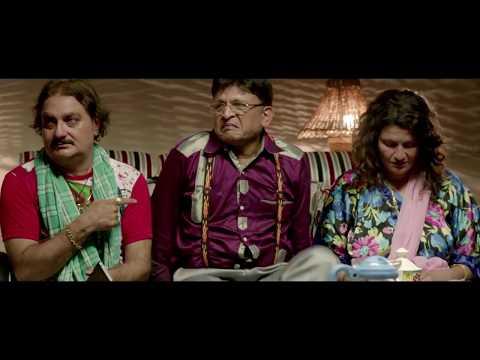 Mr Kabaadi     Annu Kapoor, Vinay Pathak, Om Puri, Sarika & Brijendra Kala