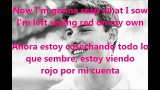 Stitches- Shawn Mendes (Ingles/Español)