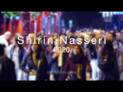 Shirin Naseri : Producer   Presenter   Broadcast Journalist