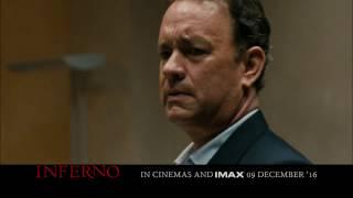 Inferno Movie | Tom Hanks is back as Robert Langdon
