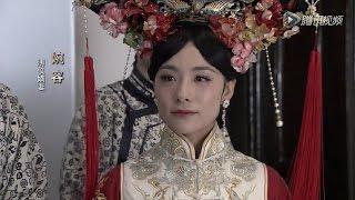 """《东方战场》刘璇饰演末代皇后""""婉容""""[剪辑合并版](Vqq)"""